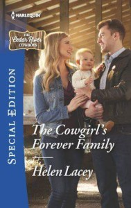 The Cowgirl's Forever Family
